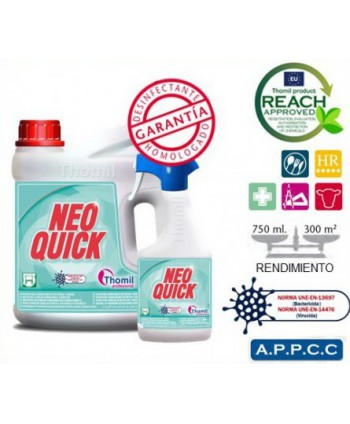 NEO QUICK 750 ML.