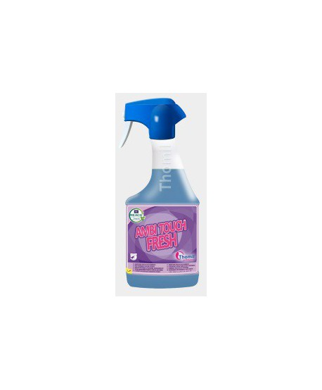 AMBIENTADOR AMBITOUCH FRESH.  750 ml  (Pulv.)